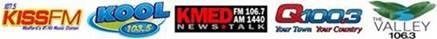 KMED radio