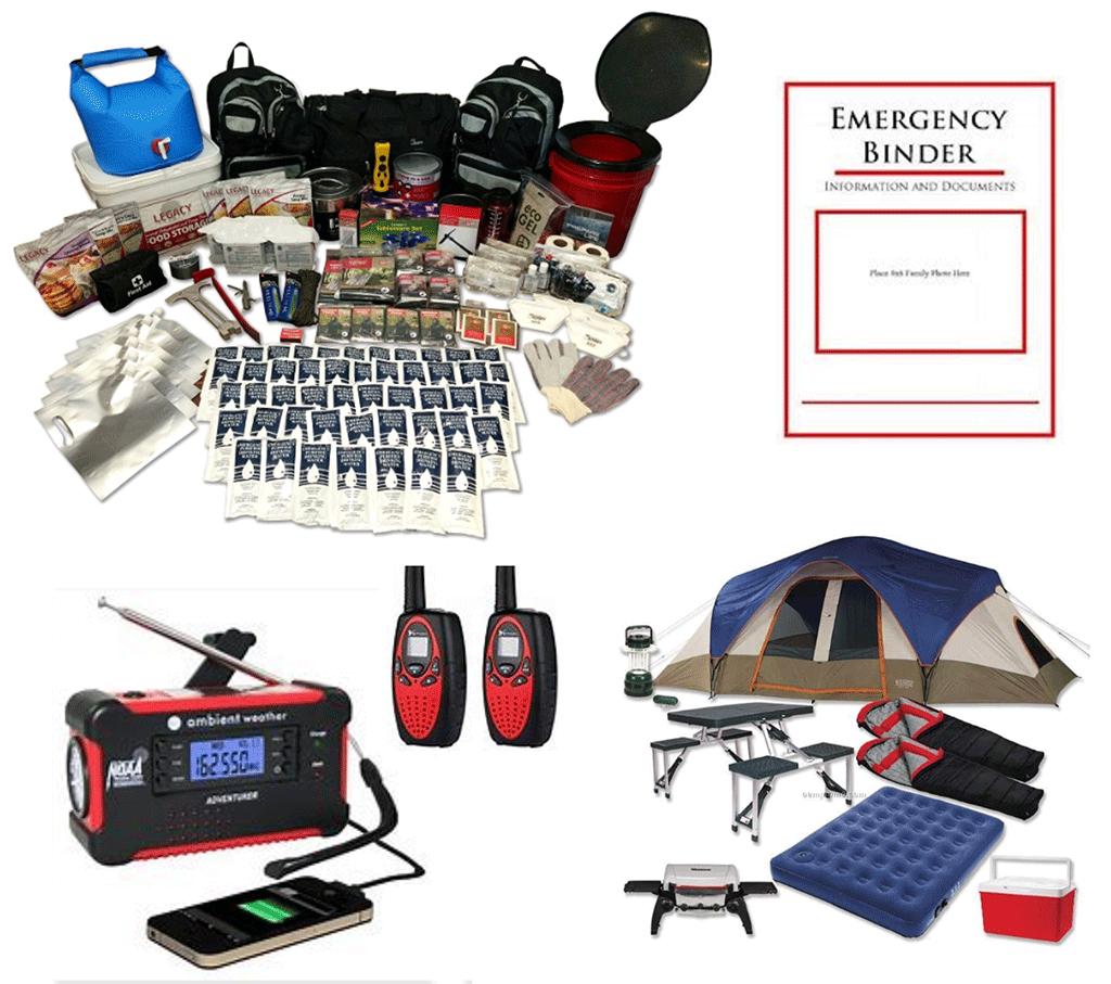 family emergency preparedness presentation 100219